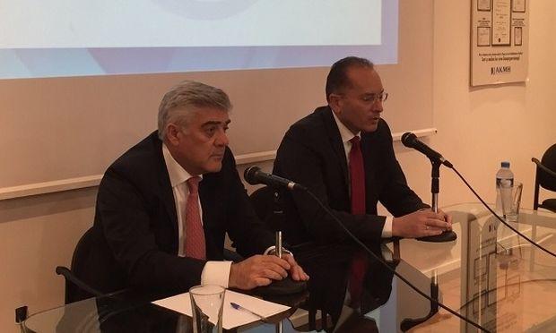 Στρατηγική συνεργασία του Εκπαιδευτικού Ομίλου ΑΚΜΗ με τον ΕΣΑΚΕ