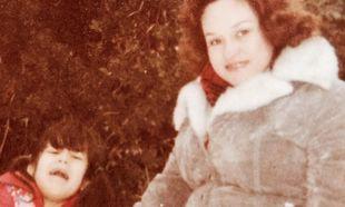Αναγνωρίζετε το κοριτσάκι της φωτογραφίας; Σήμερα είναι διάσημη ηθοποιός και μητέρα δύο παιδιών