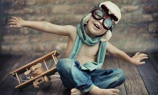 Βαρότραυμα (Αερωτίτιδα) αυτιού: Πόνος στο αυτί του παιδιού κατά την απογείωση και την προσγείωση του αεροπλάνου!