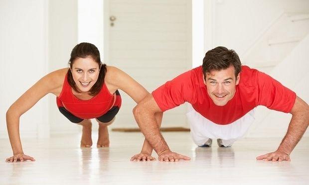Έρευνα: Η σωματική άσκηση μειώνει τον κίνδυνο για 13 είδη καρκίνου