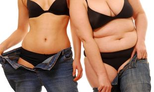Πώς μπορούμε να διατηρήσουμε το χαμένο βάρος μας;