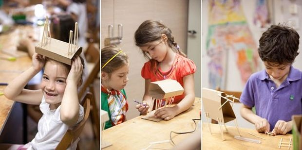Ενδιαφέροντα καλοκαιρινά εκπαιδευτικά προγράμματα για παιδιά ηλικίας από 6 έως 13 ετών!