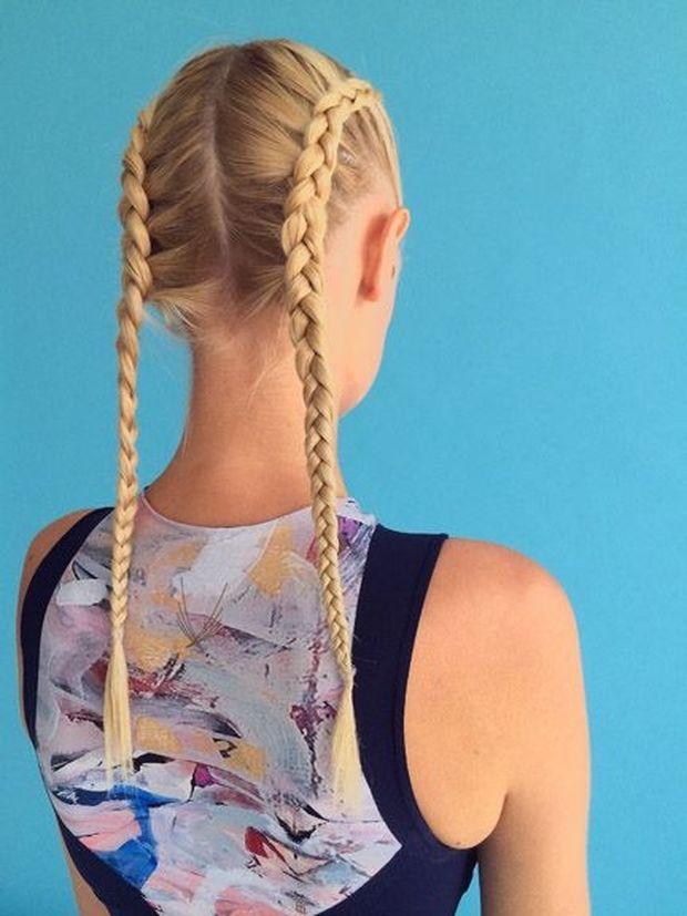 Αν βαρέθηκες τις κλασικές boxer braids, σου δείχνουμε πώς να τις αναβαθμίσεις!
