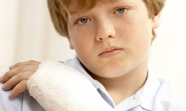 Ποια είναι τα συνηθέστερα λάθη στη θεραπεία των καταγμάτων στα παιδιά