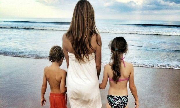 «Τα 10 πράγματα που θέλω να μην ξεχάσουν τα παιδιά μου»