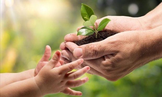 Παγκόσμια Ημέρα Βιοποικιλότητας-Μιλήστε στα παιδιά για την προστασία και τη φροντίδα της φύσης
