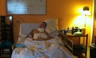 Η σύζυγός του αρνήθηκε να τον αποσυνδέσει από την πρίζα- Τρία χρόνια μετά ξύπνησε και είπε δύο λέξεις...