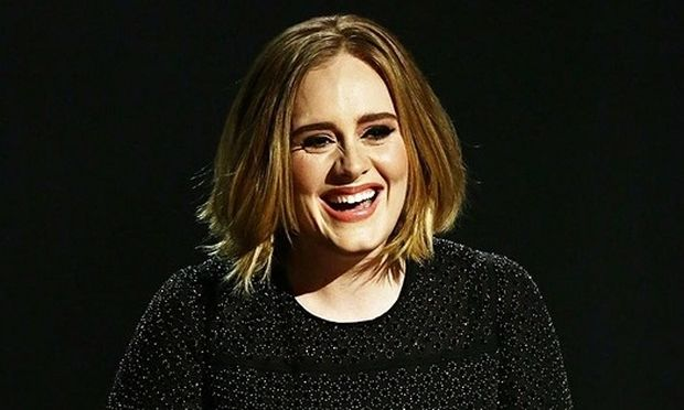H Adele αποκάλυψε με ποιο τρόπο θα απαλλαγεί από τα περιττά κιλά