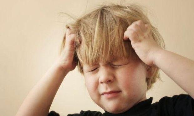 Ημικρανία στα παιδιά: Συμπτώματα και αντιμετώπιση