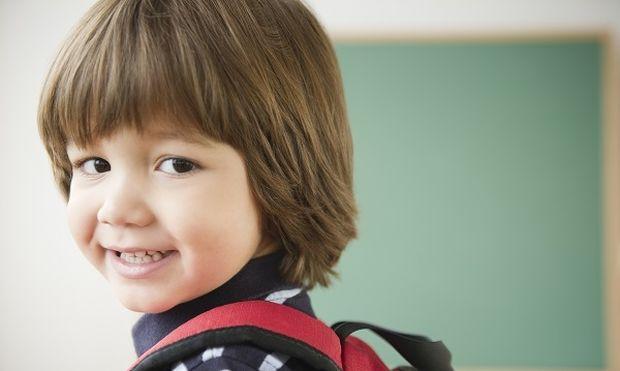 Υγιεινό σχολείο-Ασφαλές σχολείο