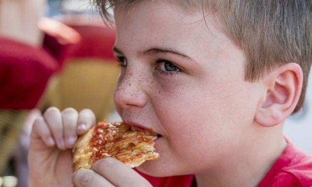Ένα στα τρία παιδιά,ηλικίας 6 έως 9 ετών, είναι υπέρβαρο-Σε κρίση η πεπτική υγεία των παιδιών στην Ευρώπη
