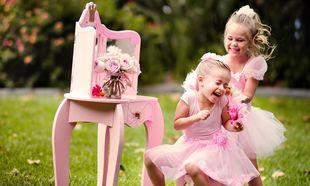 Πώς η κόρη σας θα καταφέρει να κάνει νέους φίλους