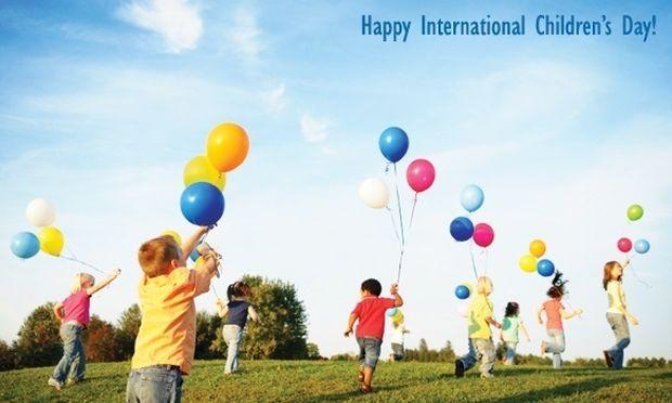 Διεθνής Ημέρα Παιδιού-1,54 εκ. παιδιά μόνο στη Γερμανία ζουν από την πρόνοια