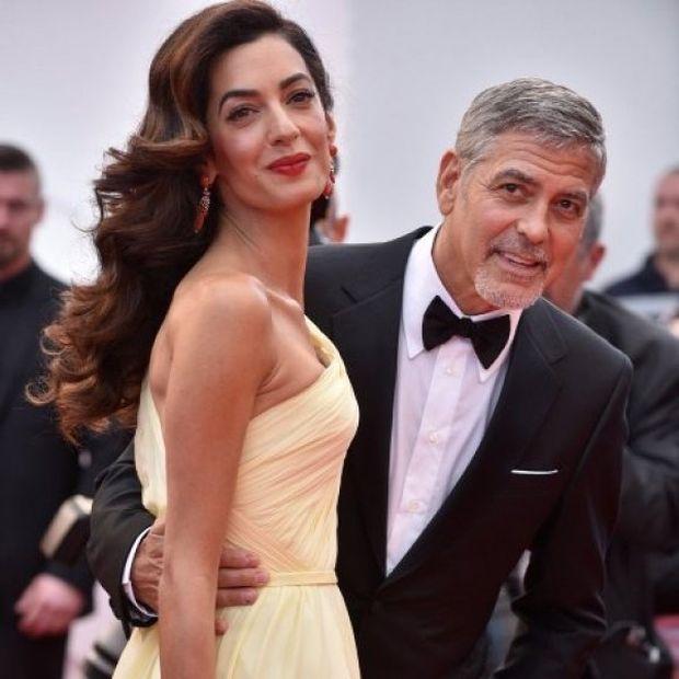 Το εξώφυλλο της ημέρας: Η Amal Alamuddin και ο George Clooney γίνονται γονείς
