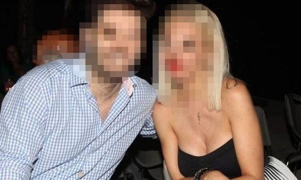 Χωρισμός-βόμβα στην ελληνική showbiz-Τίτλοι τέλους για γνωστό ζευγάρι