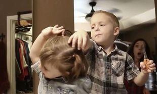 Ωδή σε όλα όσα κάνει ένα μωρό για να ...εξοντώσει τη μαμά του! (βίντεο)