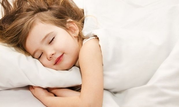 Πόσο πρέπει να κοιμάται ένα παιδί ανάλογα με την ηλικία του-Νέες συστάσεις από την Αμερικανική Ακαδημία Υπνου