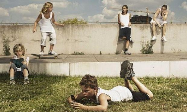 Πώς σχετίζεται η αντικοινωνική συμπεριφορά των εφήβων με την ανάπτυξη του εγκεφάλου