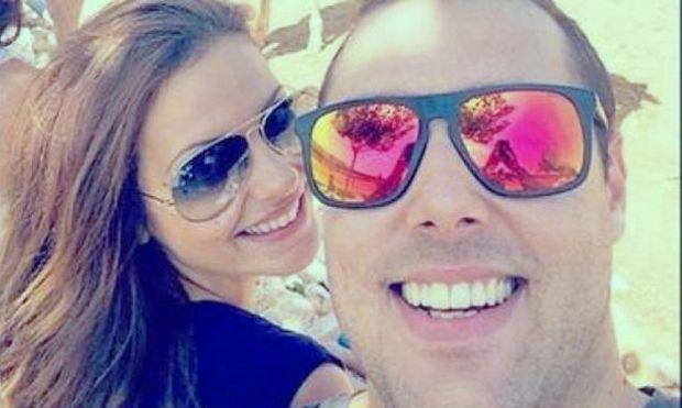 Ελένη Καρποντίνη-Βασίλης Λιάτσος: Παντρεύτηκαν και δημοσίευσαν την πρώτη φωτογραφία στο Instagram