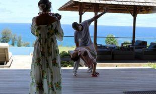 Beyonce-Jay Z: Απολαμβάνοντας ολιγοήμερες διακοπές στη Χαβάη. Δείτε το φωτογραφικό τους άλμπουμ