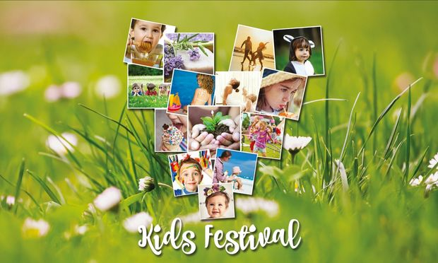 Kid's festival στο φαρμακείο Γκιούρδα!
