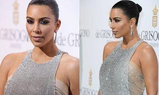 Η Kim Kardashian τρέλανε το διαδίκτυο με τη νέα φωτογραφία του μικρού Saint