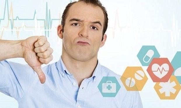 Γιατί οι άνδρες αποφεύγουν τον γιατρό σε αντίθεση με τις γυναίκες;