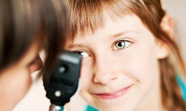 Πολλά παιδιά έχουν σημαντικό πρόβλημα όρασης και οι γονείς δεν το γνωρίζουν!