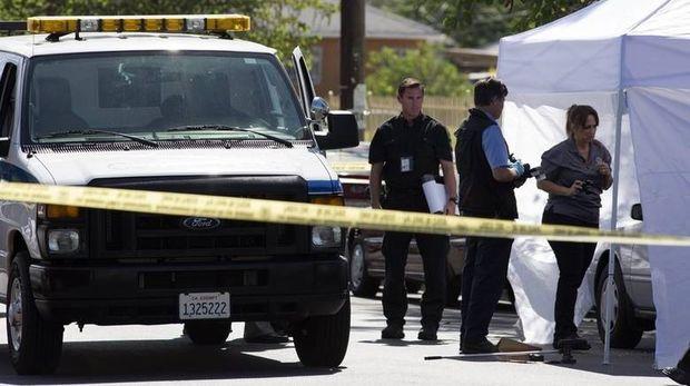 Μητέρα πυροβόλησε και σκότωσε τις δύο κόρες της