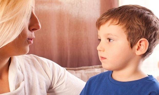 Έχει το παιδί μου καθυστέρηση λόγου ή ομιλίας;