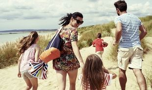 5 ιδέες για να περάσατε καλά με τα παιδιά σας τον Ιούλιο