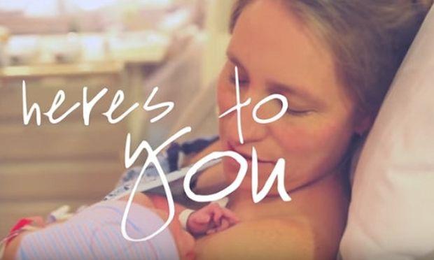 «Slow Down»: Ένα τραγούδι αφιερωμένο σε όλες τις μαμάδες