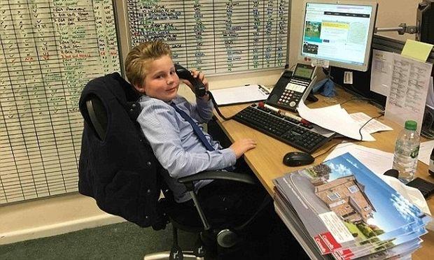 9χρονος δεχόταν bullying για δύο χρόνια-Οταν το έμαθε ο πατέρας του πήρε την κατάσταση στα χέρια του