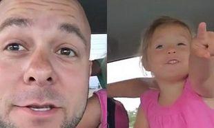 Μπαμπάς δεν πάει τα παιδιά του στις κούνιες γιατί πιστεύει ότι υπάρχει φάντασμα! (βίντεο)
