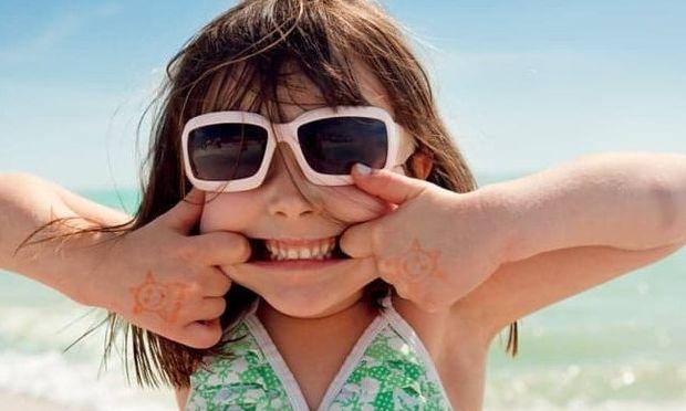 20 + 1 φωτογραφίες που πρέπει να τραβήξετε το παιδί σας αυτό το καλοκαίρι