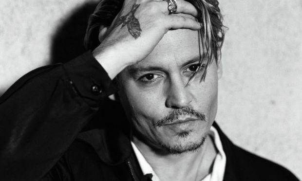 Στα όρια της ανορεξίας η 17χρονη κόρη του Johnny Depp (photos)