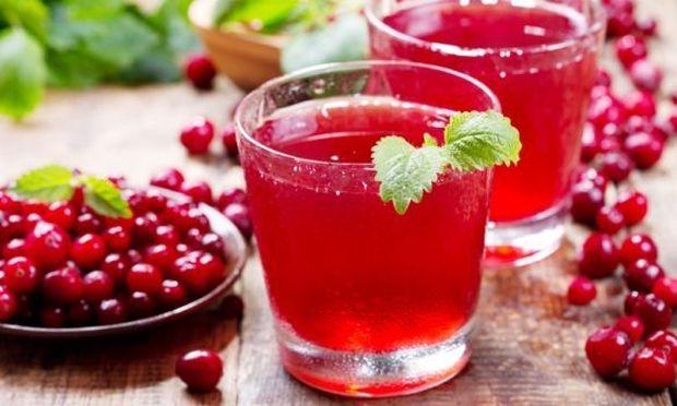 Χυμός cranberry: Μπορεί να μας βοηθήσει στην πρόληψη των ουρολοιμώξεων;