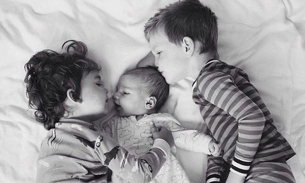 Η σειρά γέννησης του παιδιού επηρεάζει τη διαμόρφωση του χαρακτήρα του;