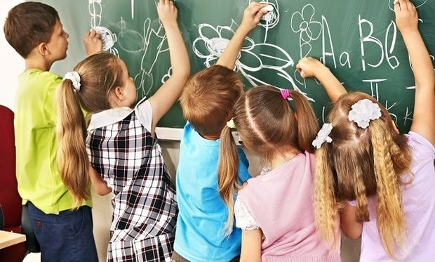 Καθαροί ζούμε στο σχολείο: Η KLINEX φροντίζει για την πρόοδο των παιδιών μας