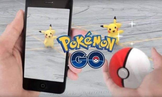 Pokemon Go: Τι είναι η νέα τρέλα που κατέλαβε τον πλανήτη!