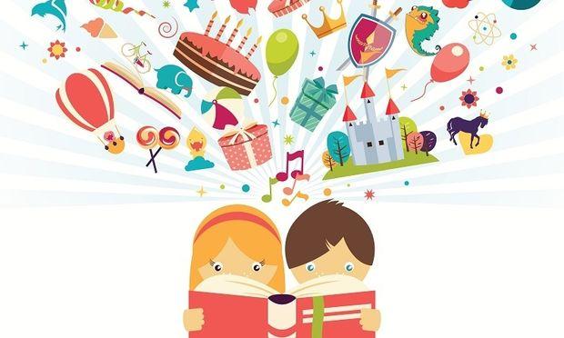 Καλοκαιρινό αφιέρωμα παιδικών βιβλίων Μέρος 1ο από τη Φοίβη Λέκκα
