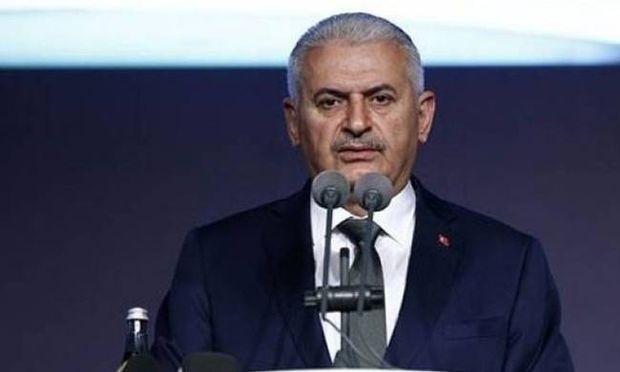 Δεν αποκλείει θανατική ποινή για τους πραξικοπηματίες o Τούρκος Πρωθυπουργός