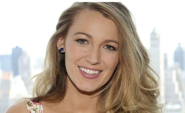 Blake Lively: H απίστευτη αντίδραση της κόρης της όταν έμαθε ότι είναι έγκυος