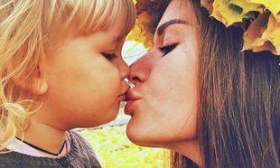 Επιτρέπεται ή όχι να φιλάμε τα παιδιά στο στόμα;