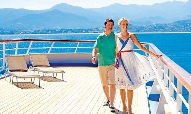 Τι πρέπει να γνωρίζετε αν ταξιδέψετε με πλοίο