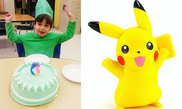Πώς τα Pokemon άλλαξαν τη ζωή αυτού του παιδιού με αυτισμό