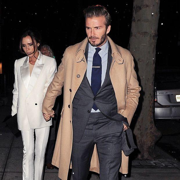 Το «τέλος» των Beckhams: Ο David και η Victoria πήραν επιτέλους τη μεγάλη απόφαση