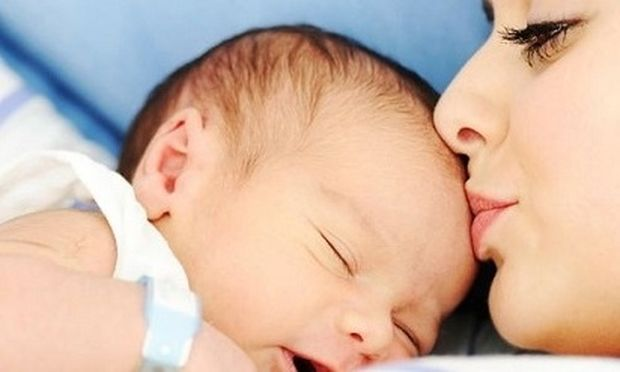 7 πράγματα που δεν θέλει να ακούει μία νέα μητέρα