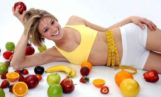 Γρήγορη δίαιτα: Πώς να χάσετε 8 κιλά σε 7 ημέρες τρώγοντας υγιεινά