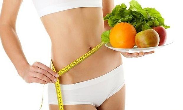 Δίαιτα γρήγορου μεταβολισμού: Χάστε 10 κιλά σε λιγότερο από ένα μήνα